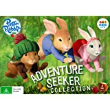 Peter Rabbit: Adventure Seekers Collection: Limited Edition (DVD)
