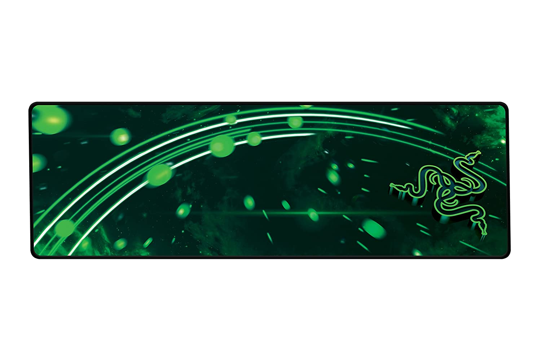 Mouse pad gaming de gran velocidad 92 x 29 cm , Razer (xmp)