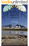 June (The Gypsy Moth Chronicles Book 1)