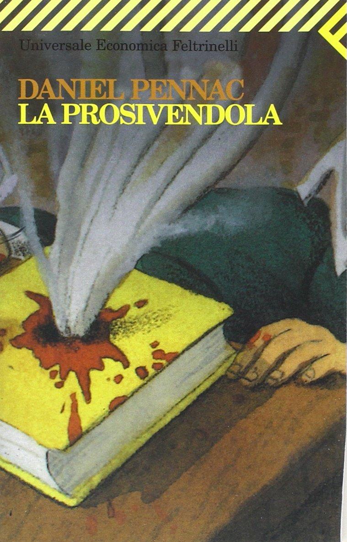 Read La Prosivendola By Daniel Pennac