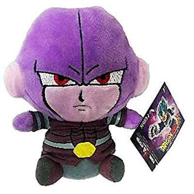 Dragon Ball Super Series 2 Hit 6-Inch Plush: Toys & Games