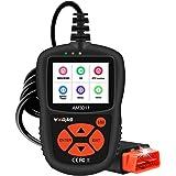 OBD2 Scanner ,Universal OBDII Diagnostic Scanner Auto Engine Fault Car Code Reader CAN Scan Tool Professional VXDAS AM3011