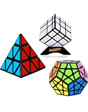 YKL World Speed Cube Set