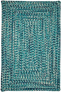 product image for Catalina Rugs, 2' x 3', Blue Lagoon