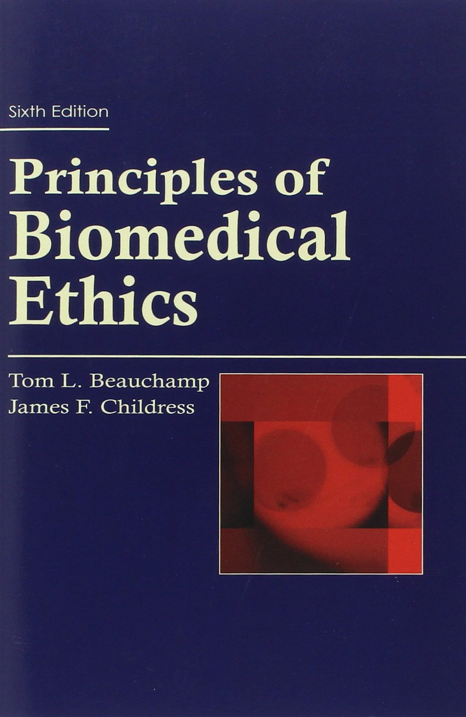 amazon principles of biomedical ethics principles of biomedical