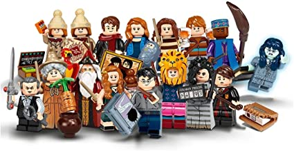 Minifigures Lego Harry Potter Series 2 Complete Set Of 16 71028 Toys Games