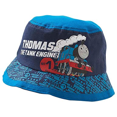 Thomas   Friends No. 1 Engine Boys Fisherman Summer Hat Cap  Amazon.co.uk   Clothing 5e02d8992e6