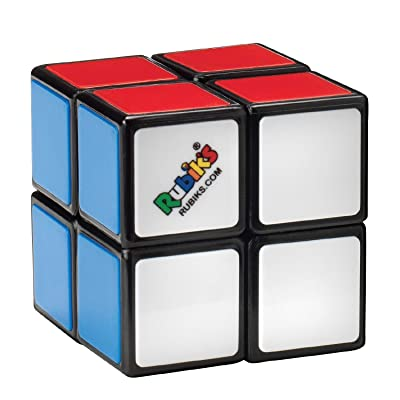 Winning Moves Games Rubik's 2 x 2 Cube: Toys & Games