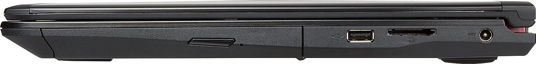MSI GE72-6QD161 Notebook mit USB 3.1 Schnittstelle