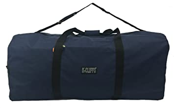 Image Unavailable. Image not available for. Color  Heavy Duty Cargo Duffel  Large Sport Gear ... ab93211c28131