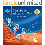 If You Were Me and Lived on... Mars: A Child's Introduction to Cultures Around the World
