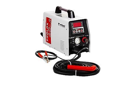 Welbach - PROLOX 60-A Cortador plasma CUT 60 - 230 V - max.