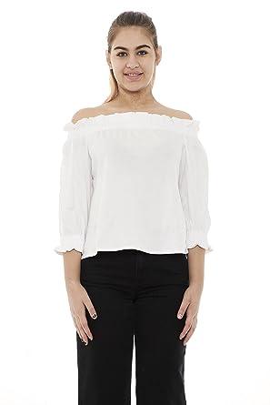 f2bef22c915b Emporio Armani Chemisier - Femme  Amazon.fr  Vêtements et accessoires