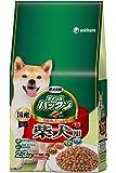 ゲインズパックン 柴犬用ビーフ・ささみ・緑黄色野菜・小魚入り 2.3kg