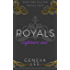 Capture Me (Royals Saga Book 6)