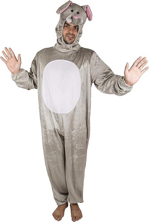 Costumizate! Disfraz de Animales para Adultos Especial para ...