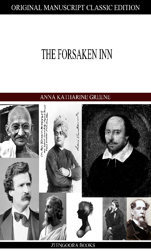 THE FORSAKEN INN