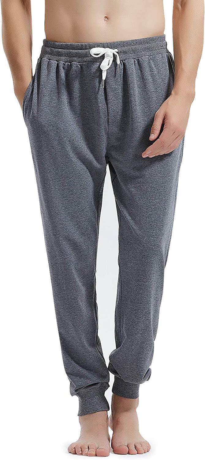 Amy Coulee Men's Casual Jogger Pant