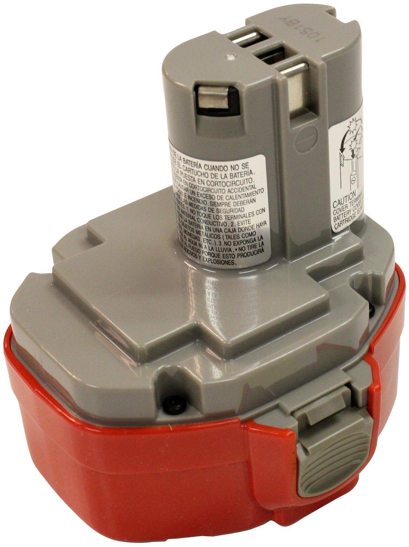 Bateria Original Makita 194172-2 PA14 14.4V