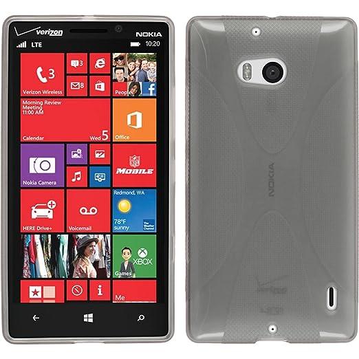 26 opinioni per PhoneNatic Custodia Nokia Lumia 930 Cover grigio X-Style Lumia 930 in silicone