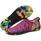Cool nik Water Shoes Men Women Lightweight Flexible Breathable Quick Dry Beach Aqua Skin Socks