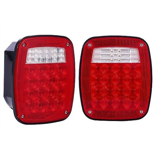 Colours Spec Q A Etc Etc: LED Tail Lights: Amazon.com