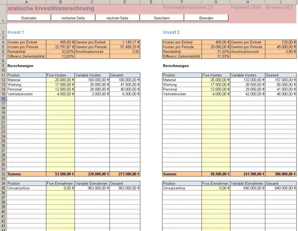 Erfreut Hypothek Vorlage Excel Ideen - Beispiel Anschreiben für ...