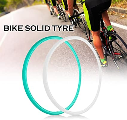 Stop-a-Flat Solid No-Flat Bicycle Tube Puncture Proof 16 x 1.75
