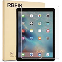 Premium Tempered Glass Screen Protector for Apple iPad Pro 12.9 2016