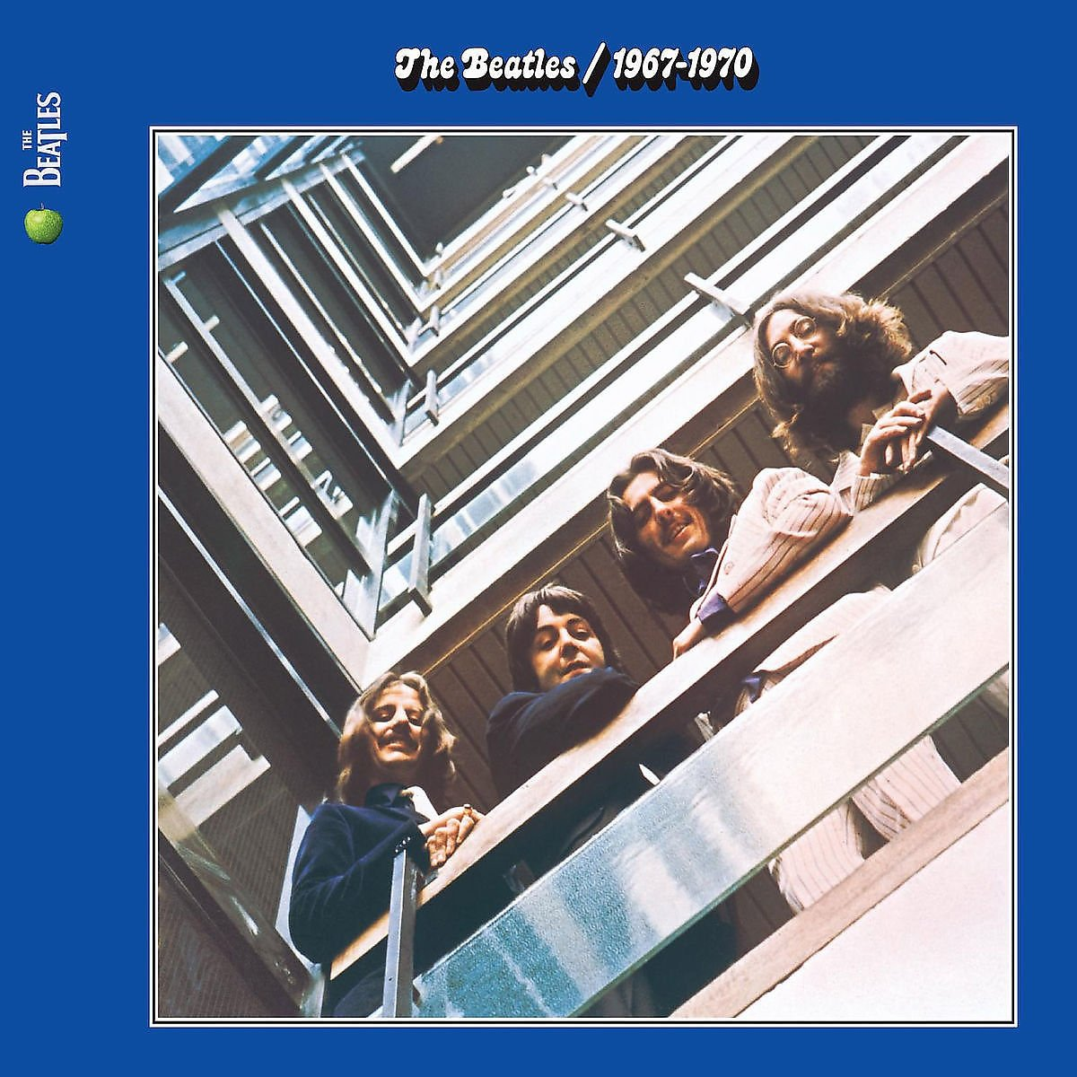 The Beatles: 1967-1970 by Beatles, The