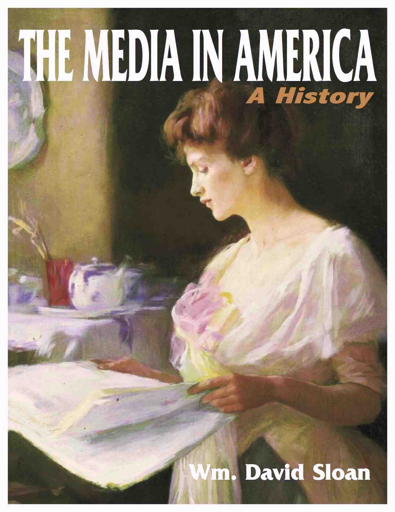 Download The Media in America: A History PDF