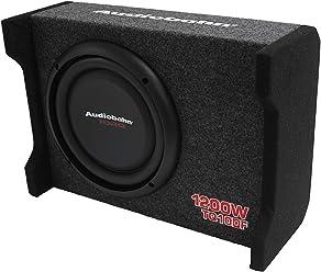 amazon com audiobahn audiobahns, sound like $ht! ecoustics com
