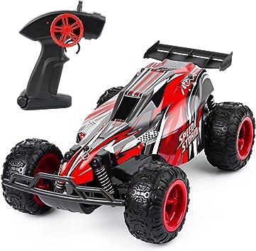 DDYX2020 1: 22-2.4Ghz-Remote Control Race Car, Coche teledirigido ...