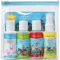 Child's Farm Little Essential Kit