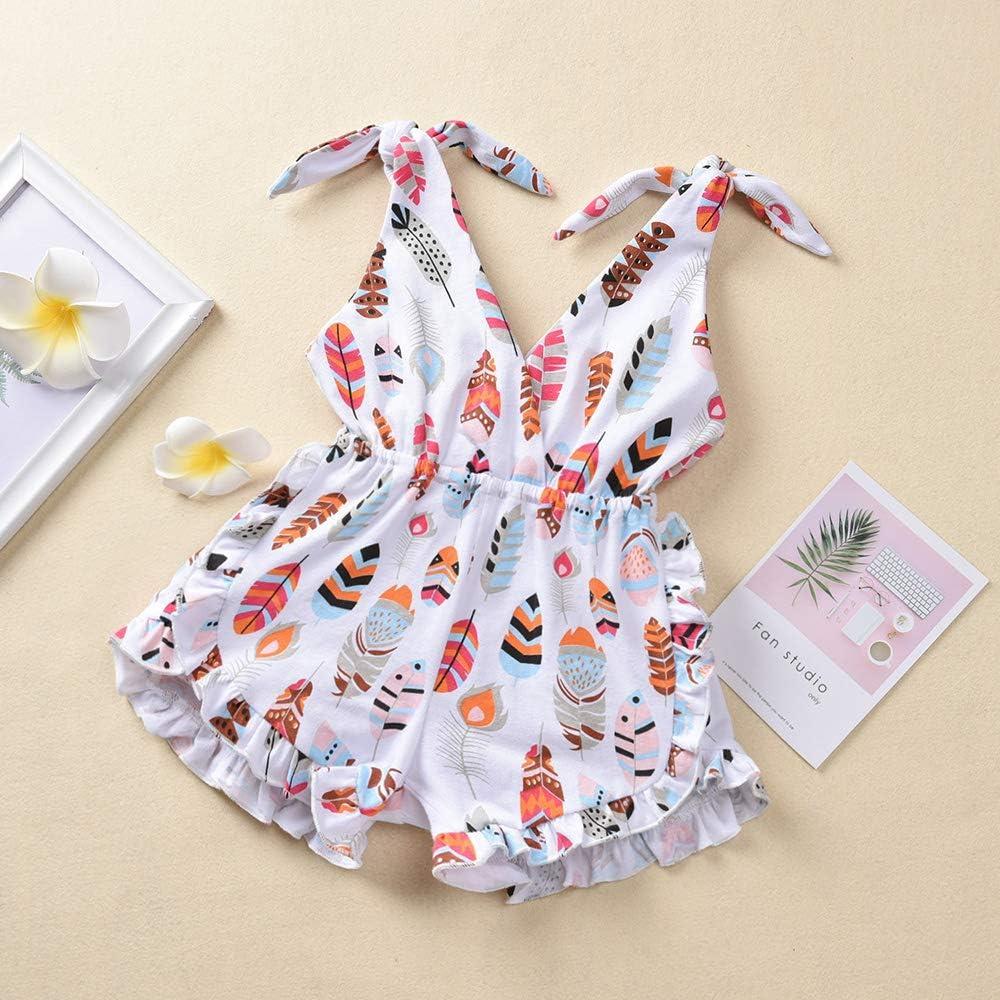 Amazon.com: Traje corto para bebé de ASTRILL, sin mangas ...