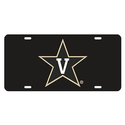Vanderbilt Ref_tag Blk Ref Star V Tag