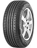 CONTINENTAL ContiEcoContact 5   - 225/55/17 097W - B/B/71dB - Sommerreifen (PKW)