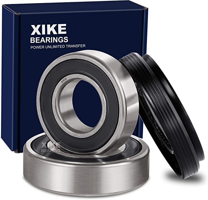 XiKe Front Load Washer Bearings