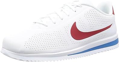 ácido Asociar patio de recreo  Nike Men's Cortez Ultra Moire Fitness Shoes: Amazon.co.uk: Shoes & Bags