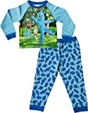 Childrens - In the Night Garden Iggle Piggle 100% Cotton Snuggle Fit Pyjamas Set