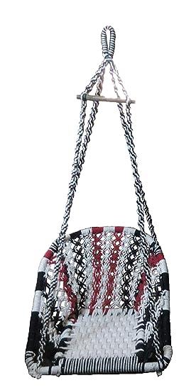 Sana Craft Centre Cotton Swing Hanging Chair