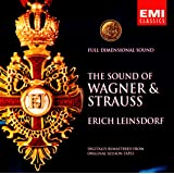 Sounds of Wagner & Strauss