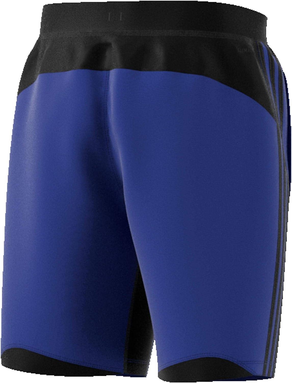 adidas Mens 4krft Sport 9-inch 3s Short Shorts
