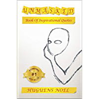 UNMASKED: Book of Inspirational Quotes