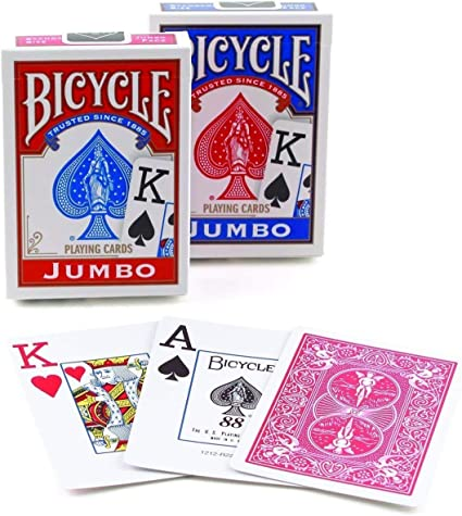 Premium Bridge Playing Cards 24 Decks