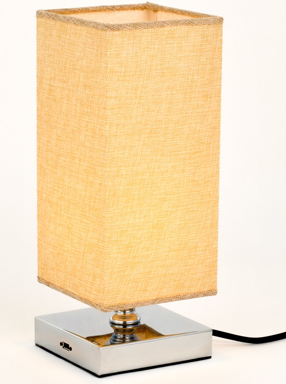 Bedside lamp with usb portawesome table lamp design best for Daylight floor lamp john lewis