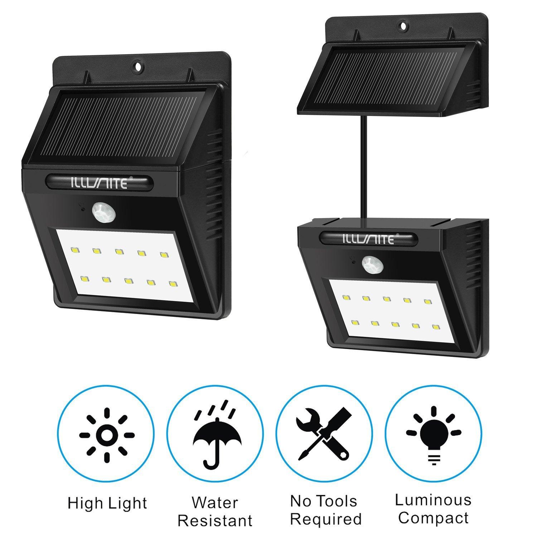 Fresh Led Motion Security Light