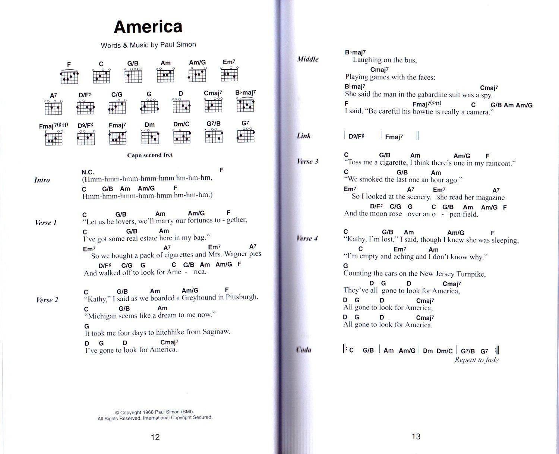 Little Black Songbook - Great Acoustic Canciones - 80 Crowd de ...