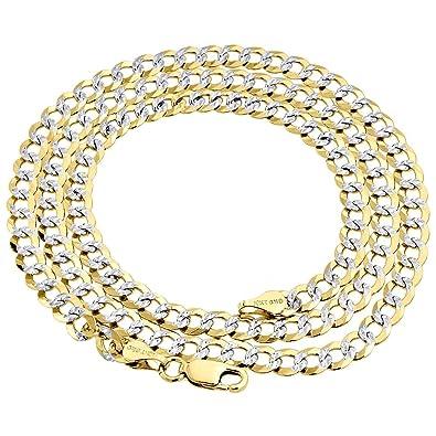 91011f574114 Paradise Jewelers 10k oro amarillo de 4