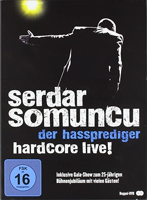 Serdar Somuncu - Der Hassprediger
